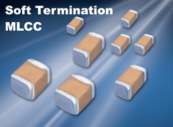 Holy Stone Soft Termination MLCC