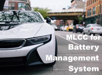Holy Stone MLCC for Battery Management System